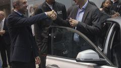 BMW e EA7 Milano: le Scarpette Rosse mettono il turbo - Immagine: 59