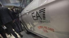 BMW e EA7 Milano: le Scarpette Rosse mettono il turbo - Immagine: 11