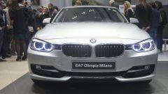BMW e EA7 Milano: le Scarpette Rosse mettono il turbo - Immagine: 9