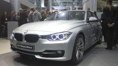 BMW e EA7 Milano: le Scarpette Rosse mettono il turbo - Immagine: 8