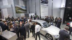 BMW e EA7 Milano: le Scarpette Rosse mettono il turbo - Immagine: 21
