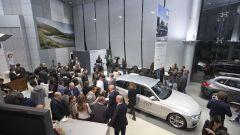 BMW e EA7 Milano: le Scarpette Rosse mettono il turbo - Immagine: 19
