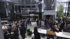 BMW e EA7 Milano: le Scarpette Rosse mettono il turbo - Immagine: 15