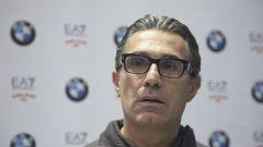 BMW e EA7 Milano: le Scarpette Rosse mettono il turbo - Immagine: 12
