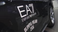 BMW e EA7 Milano: le Scarpette Rosse mettono il turbo - Immagine: 6