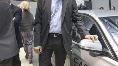 BMW e EA7 Milano: le Scarpette Rosse mettono il turbo - Immagine: 28