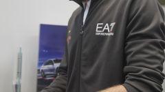 BMW e EA7 Milano: le Scarpette Rosse mettono il turbo - Immagine: 31