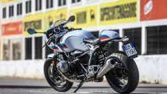 BMW e le sue heritage al Motorbike Expo 2018 - Immagine: 5