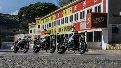 BMW e le sue heritage al Motorbike Expo 2018 - Immagine: 6