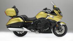 BMW e le sue heritage al Motorbike Expo 2018 - Immagine: 10