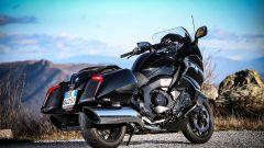 BMW e le sue heritage al Motorbike Expo 2018 - Immagine: 14