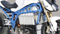 BMW E-Power Roadster Concept: il telaio è totalmente inedito