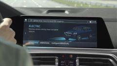 BMW eDrive Zones: la modalità di guida per risparmiare batteria