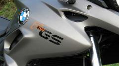 BMW F 700 GS - Immagine: 10