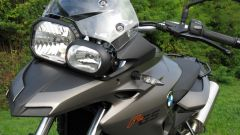 BMW F 700 GS - Immagine: 8