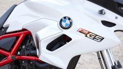 BMW F 700 GS, F 800 GS e F 800 GS Adventure 2017 - Immagine: 6