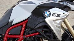 BMW F 700 GS, F 800 GS e F 800 GS Adventure 2017 - Immagine: 10
