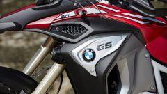 BMW F 700 GS, F 800 GS e F 800 GS Adventure 2017 - Immagine: 17