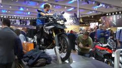 BMW F 750 GS e F 850 GS: le nuove enduro a EICMA 2017 [VIDEO] - Immagine: 1
