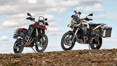 BMW F 800 GS Adventure - Immagine: 26