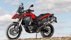 BMW F 800 GS Adventure - Immagine: 31