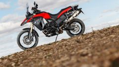BMW F 800 GS Adventure - Immagine: 29