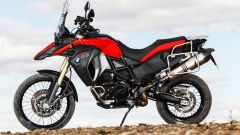 BMW F 800 GS Adventure - Immagine: 28