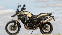 BMW F 800 GS Adventure - Immagine: 50