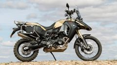 BMW F 800 GS Adventure - Immagine: 51