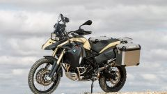 BMW F 800 GS Adventure - Immagine: 52