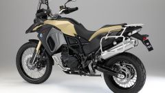 BMW F 800 GS Adventure - Immagine: 37
