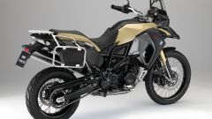 BMW F 800 GS Adventure - Immagine: 38