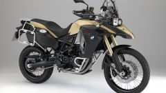 BMW F 800 GS Adventure - Immagine: 39