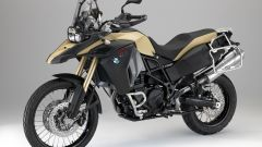 BMW F 800 GS Adventure - Immagine: 40