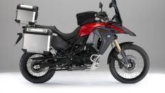 BMW F 800 GS Adventure - Immagine: 41