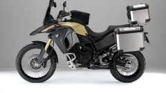 BMW F 800 GS Adventure - Immagine: 42