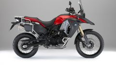 BMW F 800 GS Adventure - Immagine: 43