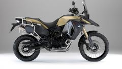 BMW F 800 GS Adventure - Immagine: 44