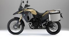 BMW F 800 GS Adventure - Immagine: 45