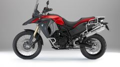 BMW F 800 GS Adventure - Immagine: 46