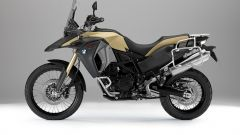 BMW F 800 GS Adventure - Immagine: 60