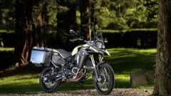 BMW F 800 GS Adventure - Immagine: 17