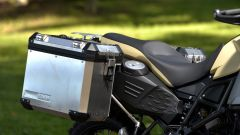 BMW F 800 GS Adventure - Immagine: 25