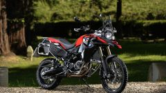 BMW F 800 GS Adventure - Immagine: 3
