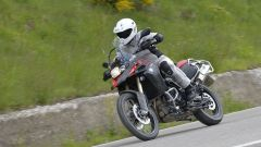 BMW F 800 GS Adventure - Immagine: 7