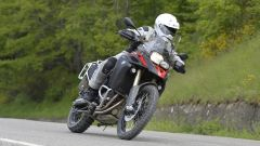 BMW F 800 GS Adventure - Immagine: 9