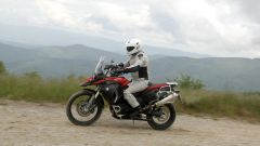 BMW F 800 GS Adventure - Immagine: 12