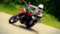 BMW F 800 GS Adventure - Immagine: 1