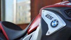 BMW F 800 GS Adventure 2017, convogliatori laterali