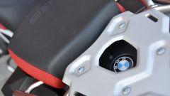 BMW F 800 GS Adventure 2017, portapacchi